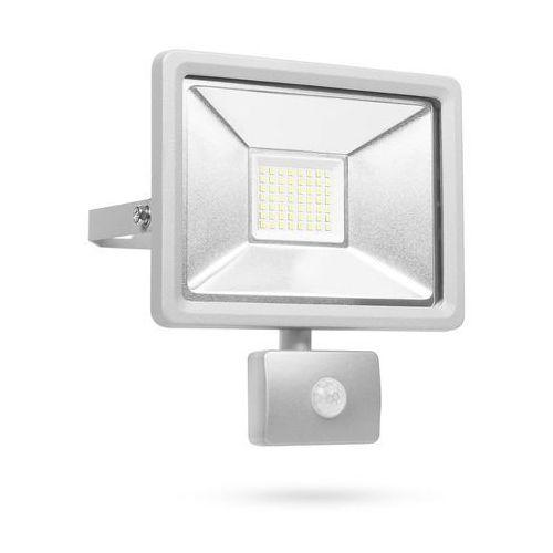 SMARTWARES Reflektor LED z czujnikiem, 30 W, szary, SL1-DOB30 (8711387168291)