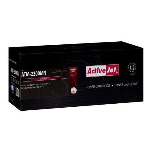 Toner atm-2300mn magenta do drukarek konica minolta (zamiennik minolta 1710517-007) [4.5k] marki Activejet