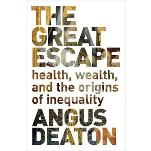 THE GREAT ESCAPE 8211 HEALTH WEALTH