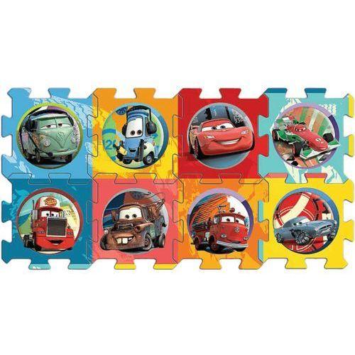 PUZZLE PIANKOWE CARS AUTA OK 30 NA 30 z kategorii Puzzle