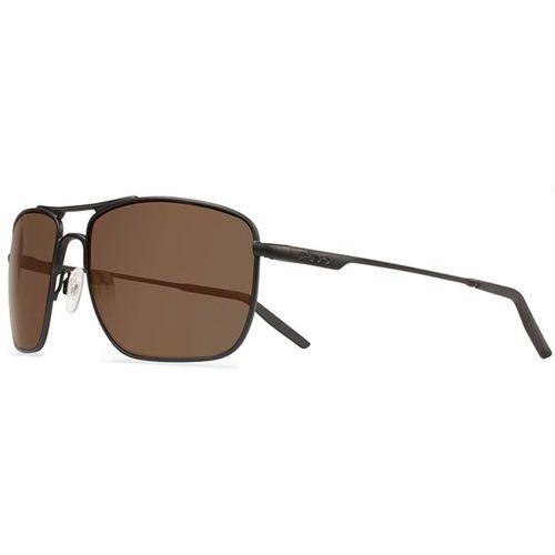 Okulary słoneczne re3089 groundspeed serilium polarized 01 br marki Revo