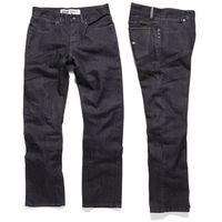Spodnie - klassics basics (dbl) marki Krew