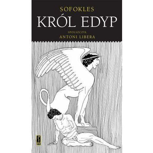 Król Edyp (136 str.)