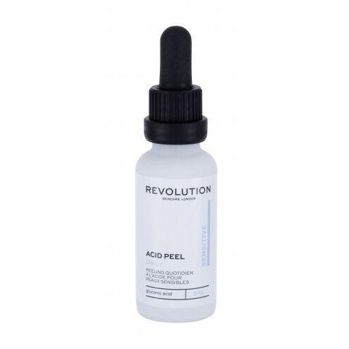 Revolution Skincare Acid Peel Sensitive Daily peeling 30 ml dla kobiet (5057566176118)