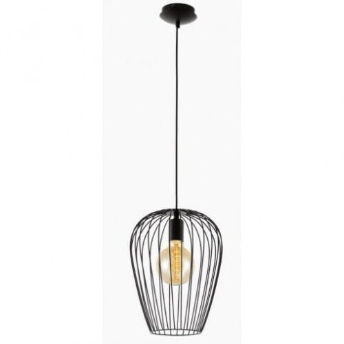 Eglo == wysyłka 48h== 49472 lampa wisząca vintage 49472 newtown