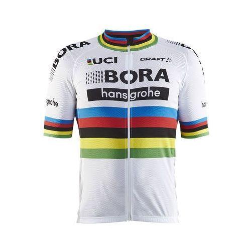 bora hansgrohe mistrz świata koszulka rowerowa 1906104-4900 marki Craft