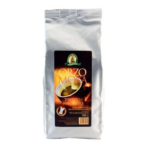 kawa zbożowa Fantino ORZO 500g mielona (8022217300454)
