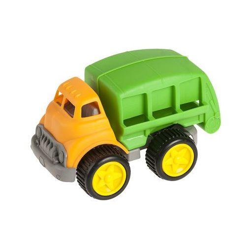 Smiki, pojazd, mini śmieciarka, kup u jednego z partnerów