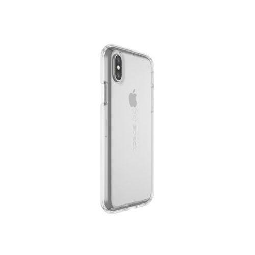 Etui SPECK Gemshell do Apple iPhone XR przezroczysty