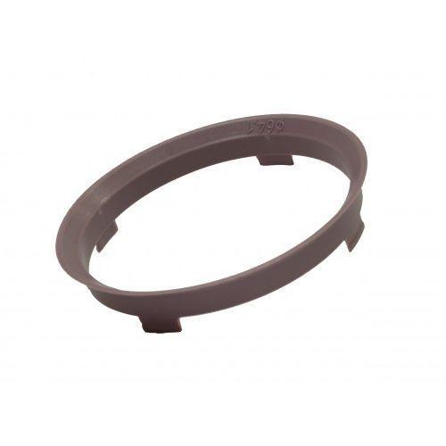 Pierścienie centrujące mador Pierścienie centrujące 67,1/64,1 made in eu 1 szt