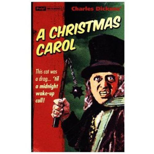 A Christmas Carol, Dickens, Charles