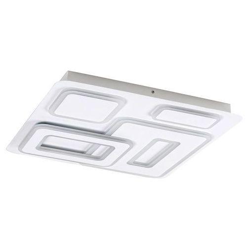 Rabalux montelle 5859 plafon lampa sufitowa 1x56w led biały mat (5998250358598)