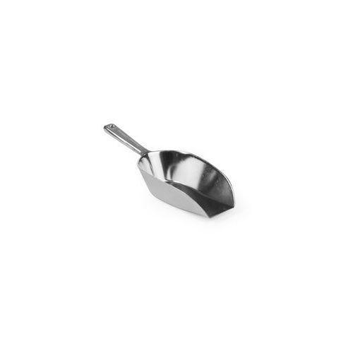 Szufelka aluminiowa 0,125 l | HENDI, 521205