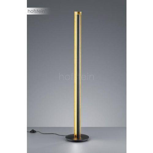 Trio-Leuchten Texel Lampa Stojąca LED Czarny, 1-punktowy - Nowoczesny - Obszar wewnętrzny - TEXEL - Czas dostawy: od 3-6 dni roboczych (4017807359633)
