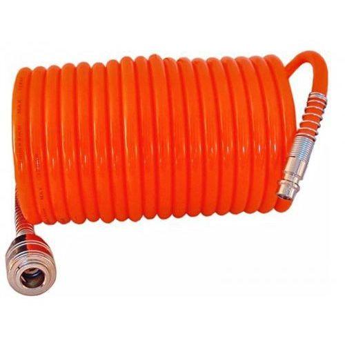 Wąż spiralny do sprężonego powietrza 5m