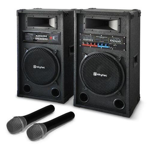 Elektronik-star Zestaw karaoke