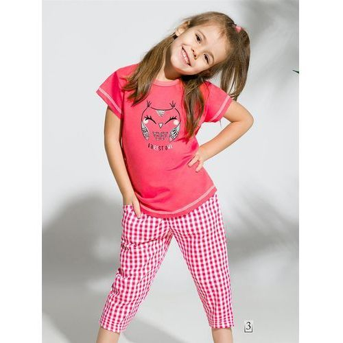 Piżama 2214 beki ss/18 marki Taro
