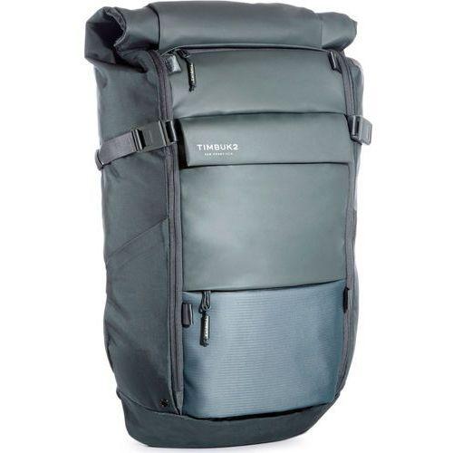 clark pack plecak szary 2018 plecaki szkolne i turystyczne marki Timbuk2