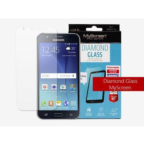 Samsung Galaxy J5 (2016) - szkło hartowane MyScreen Protector Diamond Glass, FOSM303DIGL000000