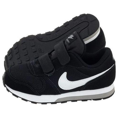 Buty md runner 2 (tdv) 806255-001 (ni801-a) marki Nike