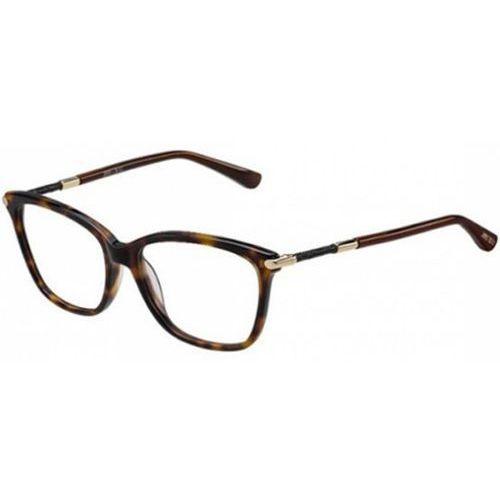 Okulary korekcyjne 133 j5j marki Jimmy choo