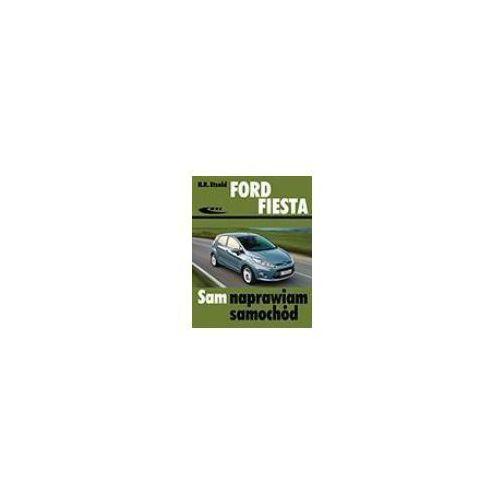 Ford Fiesta (od października 2008) (9788320619430)