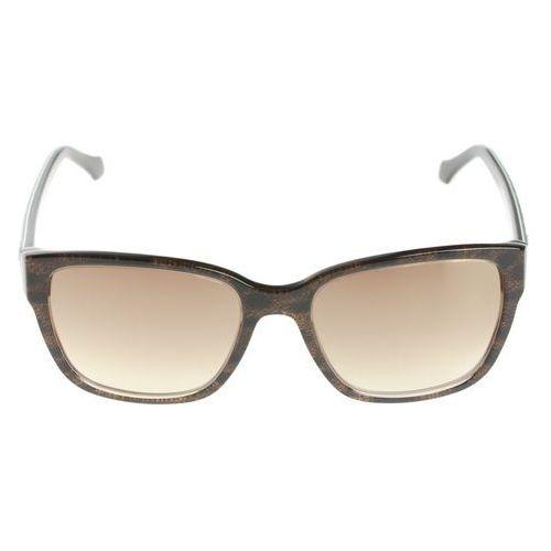 alsafi okulary przeciwsłoneczne brązowy uni marki Roberto cavalli