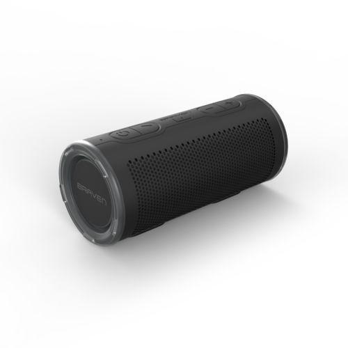 Braven BRV 360 - przenośny głośnik bluetooth (czarny)
