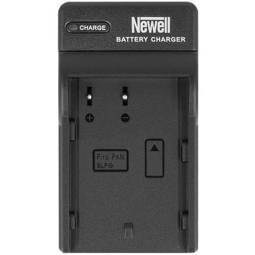 Ładowarka NEWELL DC-USB do akumulatorów DMW-BLF19E, 14207