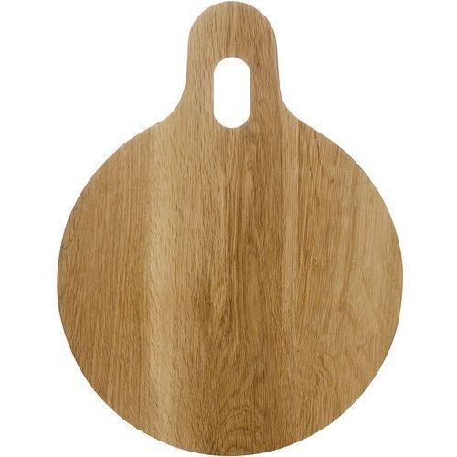 Sagaform Deska dębowa do krojenia z uchwytem oak (sf-5015335) (7394150153352)