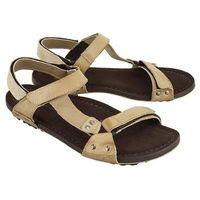 NIK 06-0229-00-0-23-00 beżowy, sandały męskie