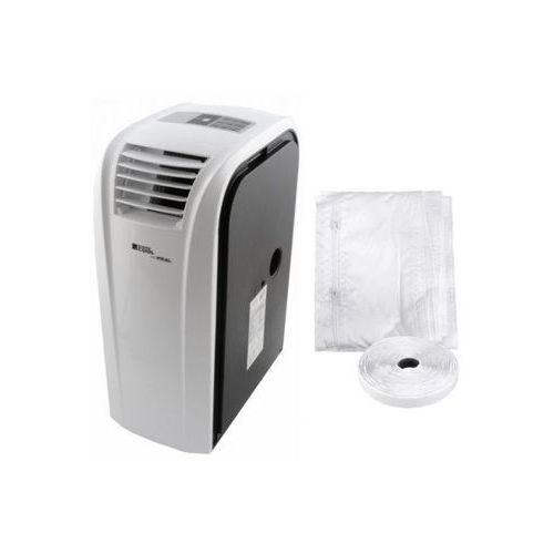 Klimatyzator przenośny Fral Super Cool FSC14.1 wydajność do ok.35-40 m2 + uszczelka do okna GWARANCJA NAJNIŻSZEJ CENY