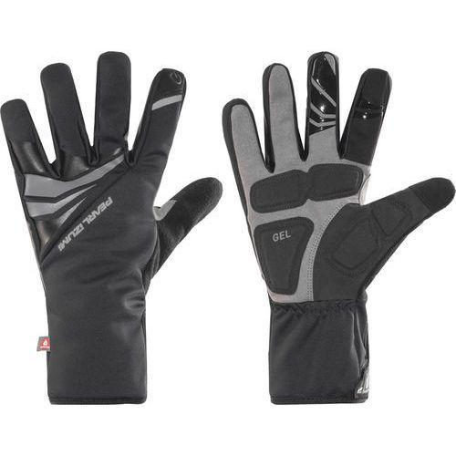 Pearl izumi elite gel rękawiczki softshell mężczyźni, black l 2019 rękawiczki zimowe (0888687270059)