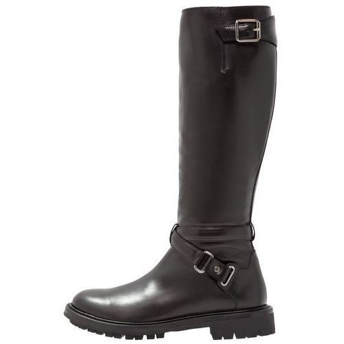 Belstaff TALL RIDERS Kozaki black (7613355197276)
