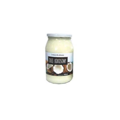 Olej kokosowy 900 ml marki Acs. Najniższe ceny, najlepsze promocje w sklepach, opinie.
