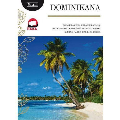 Dominikana, oprawa miękka