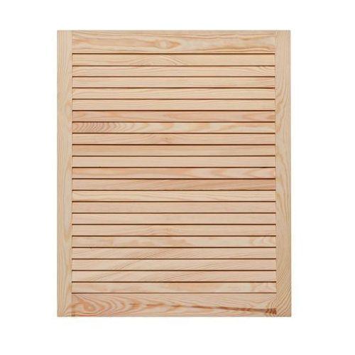 Floorpol Drzwiczki ażurowe 72 x 59,4 cm