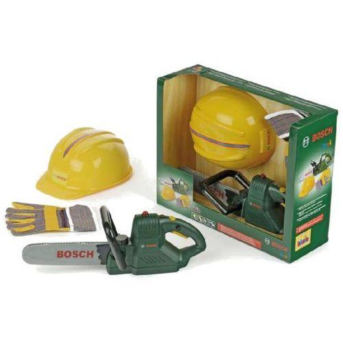 Zabawka bosch zestaw drwala (wymiary: 38x13x13 cm) + zamów z dostawą jutro! + darmowy transport! marki Klein