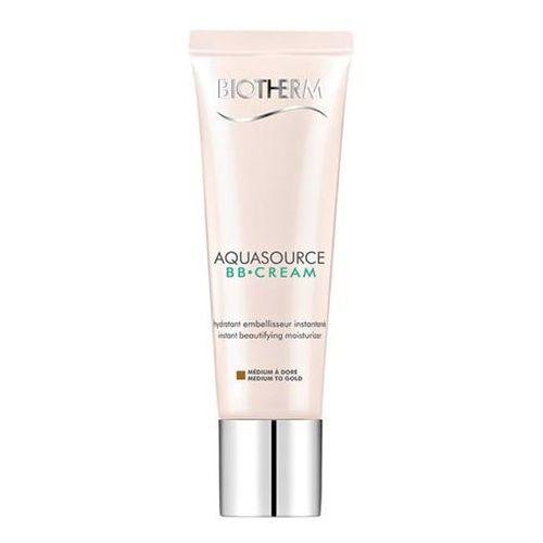 Acquasource BB Cream Krem koloryzujący do twarzy Cream Dore 30ml - Biotherm