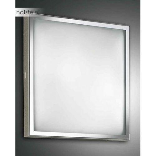 Fabas luce osaka lampa sufitowa chrom, 3-punktowe - nowoczesny - obszar wewnętrzny - osaka - czas dostawy: od 2-3 tygodni (8019282022909)