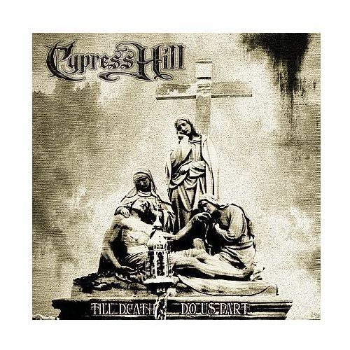Sony music entertainment / columbia Cypress hill - till death do us part (5099751502920)