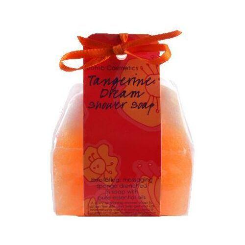 Bomb cosmetics masujące mydło pod prysznic - mandarynkowe sny masujące mydło pod prysznic - mandarynkowe sny (5037028236277)