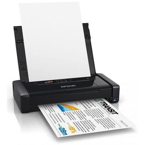 OKAZJA - Epson wf-100w (8715946603681)