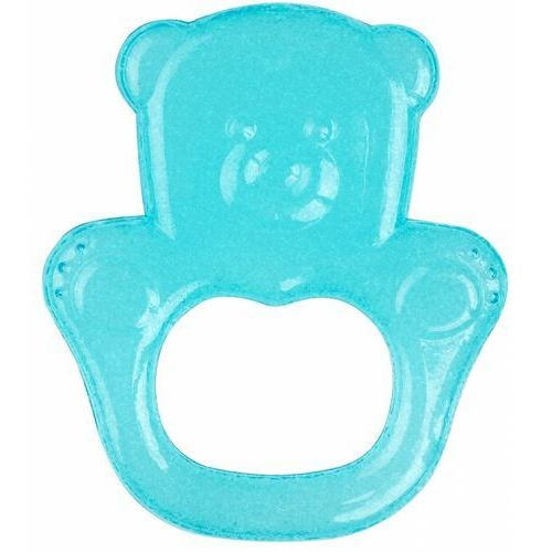 Babyono  żelowy gryzaczek bear (5904341208635)