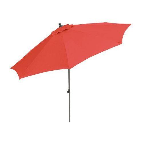 płótno na parasol venice, 2,7 m, czerwone marki Myard