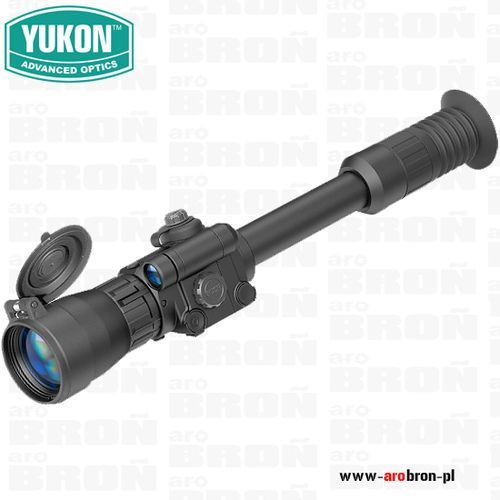 Noktowizor celownik noktowizyjny  photon xt 6,5x50 l od producenta Yukon