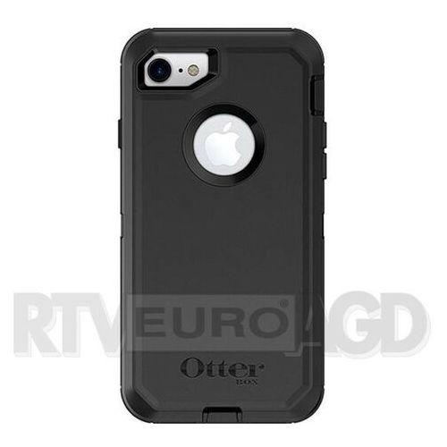 OtterBox Defender iPhone 6/7/8 (czarny), kolor czarny