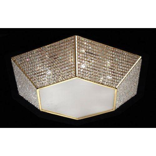 Italux Aitna lampa sufitowa 6-punktowa c0264-06a-k4ac