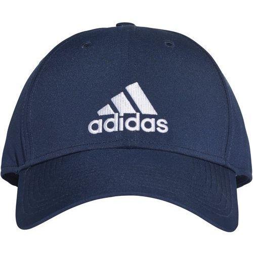 Czapka sześciopanelowa classic bk0796 marki Adidas
