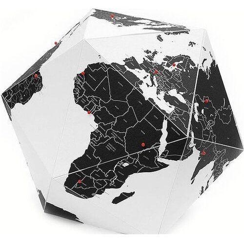 Dekoracja here the personal globe countries l marki Palomar